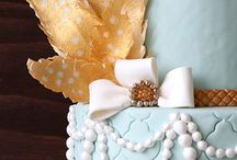 Gatsby torták <3