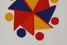 Alexander Calder by archesart.com