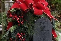 christmas / by Shantel Becker