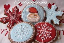 Sweet ideas for christmas  / sweet ideas for Christmas and beyond, gifts and treats to make at home
