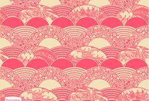 My Stock Art / Original stock art pieces that I create and sell via Adobe Stock - Including Seamless Patterns, Food, Icons, Illustrations :D www.brookeluder.com