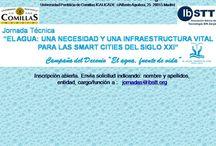 Agenda 2015: Jornadas,Monográficos, Talleres, Cursos Posgrado