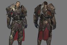 armor heavy / plate