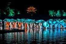 Top Shows in Hangzhou / Top Shows in Hangzhou