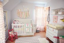 Kid Space / by Michelle Luby