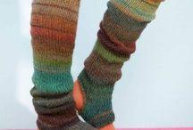 Nohy v teple.:)