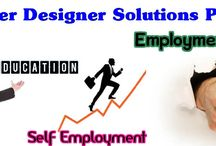 Want to Design Your Career In World / Career Designer Solution Company is a board who takes care off your talent and skills and gives you a proper direction to the success. We are running a EARN AND LEARN program-me, and have a Business opportunity under Government. Do not miss this opportunity - grab it and become a Successfull.
