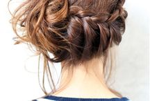 UNSCRUFF - Hair