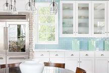 home//kitchen / by Bethany Huang