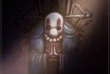 mage / shaman