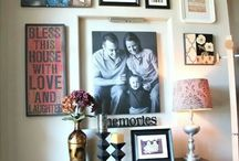 Entryway / by Ashley Ginapp