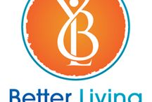 Better Living Yoga / Love life...feel better... Look Younger and Brighter  Better Living Yoga is a yoga studio in Aliso Viejo, California catering to adults 40+. Everyone is welcome.