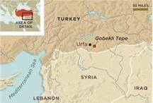 Göbeklitepe- Turkey