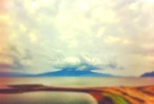 SAKURAJIMA / こよなく鹿児島を愛する私が四季折々の桜島を撮影しました。