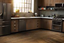 LG LIMITLESS DESIGN / My Dream Kitchen!!!