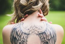 wing tatoos