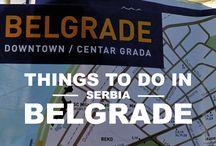 Travel: Serbia