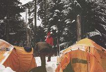 Cotopaxi Camps