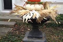 PLCO Fall Containers