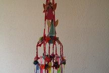 craftideas / by Ellen Louwes