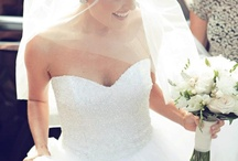 My WEDDING is here! :) / Wedding inspirations