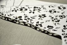Wedding Papercuts / Wedding / Anniversary / Engagement related papercuts, Gifts