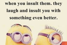 ~Humor~ / Laughter is the best medicine!