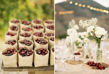 Party time! / Great reception ideas, tips and tricks