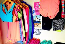 Fitness Clothing and Gear