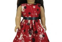 American Doll / by Kimberly Dailey