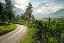 Drumuri frumoase