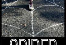 Kinder - Spiders