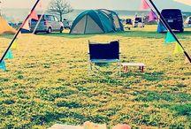 Camping / by Dear Stella