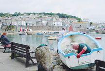 Beautiful Cornwall!