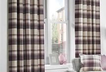 Curtains / Our extensive range of Ready Made and Made to Measure Curtains will not only help you to help you to '. ..transform your home for less...', but also to do it in a jiffy with quick and reliable delivery times.