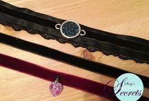 DIY Jewellery / New designs coming soon...