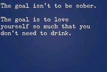 Sobriety Motivation