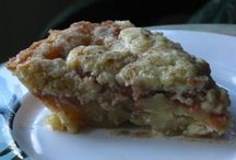 Recipes from Pinterest that I've made... and will make again / by Elaine Cline