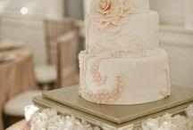Подставка торт