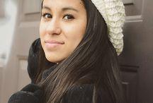 Hats & Headwear (Free Crochet Patterns) / Today's trendiest free crochet hat patterns