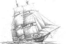 Coloring Ship
