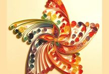 Quilling / by Miss Jenny