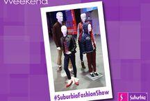 Suburbia Fashion Show