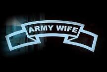 Army life / by Jennifer Lowe