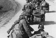 II Wojna Światowa fotki MILITARNE