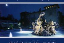 Bollicine Sotto le Stelle 24 giugno Castello di San Gaudenzio a Cervesina @Mabedo_it