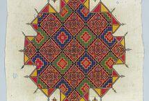 Kirjailuja - Embroidery