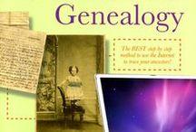libri sulla genealogia