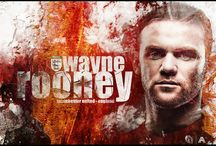 Wayne Rooney / Wayne Mark Rooney is an English professional footballer who plays for Premier League club Everton. He has played much of his career as a forward, and he has also been used in various midfield roles. Wikipedia Born: 24 October 1985 (age 31), Croxteth, Liverpool, United Kingdom Spouse: Coleen Rooney (m. 2008) Current team: Everton F.C. (#10 / Forward) Salary: 13 million GBP (2015) Did you know: Wayne Rooney has the seventh-most goals scored (3) in the FIFA Club World Cup. wikipedia.org
