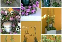 Blumen und mehr / Floristik